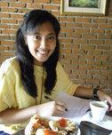 インドネシア語先生